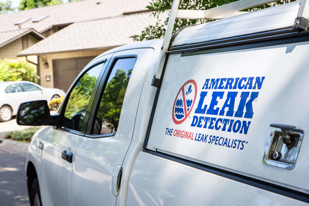 American Leak Detection of Western Washington