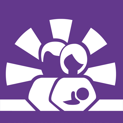 WORLD BREASTFEEDING WEEK 2015 LOGO