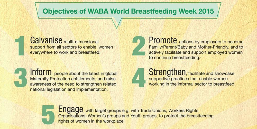 Learn more at http://worldbreastfeedingweek.org/