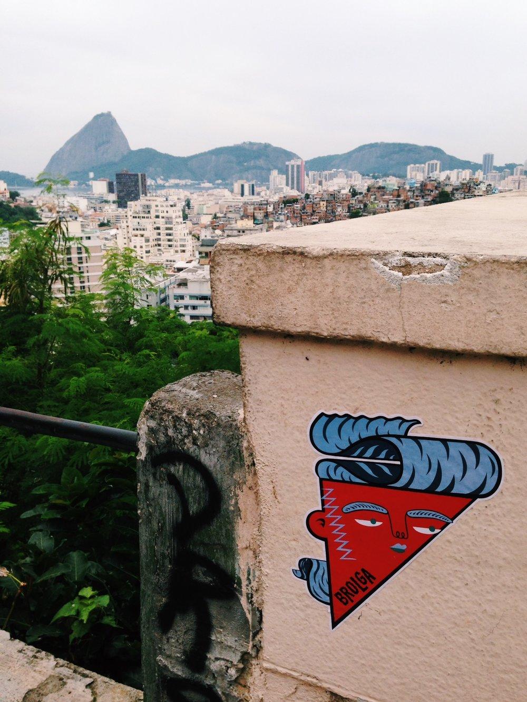 Pizza Elvis Rio Brazil_1.JPG