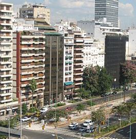 Alicia Morga Buenos Aires