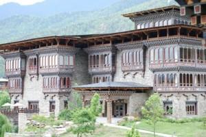 Alicia Morga Zhiwa Ling Hotel