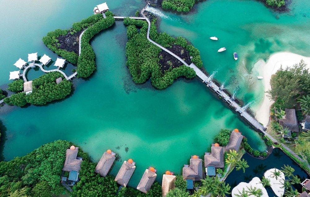 Mauritius Island, Africa