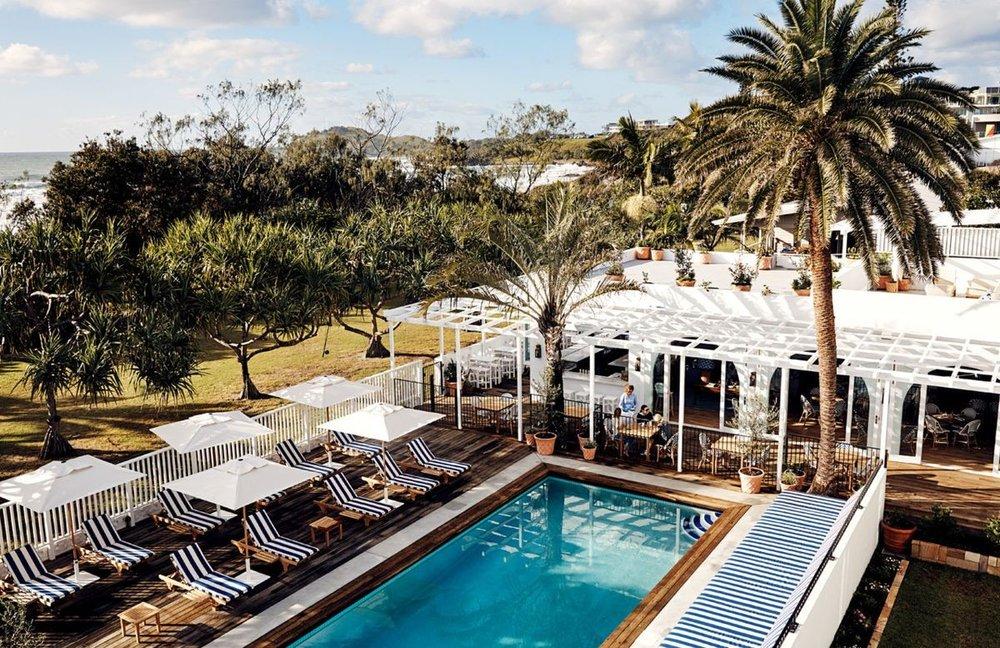Halycon House, Cabarita Beach, New South Wales