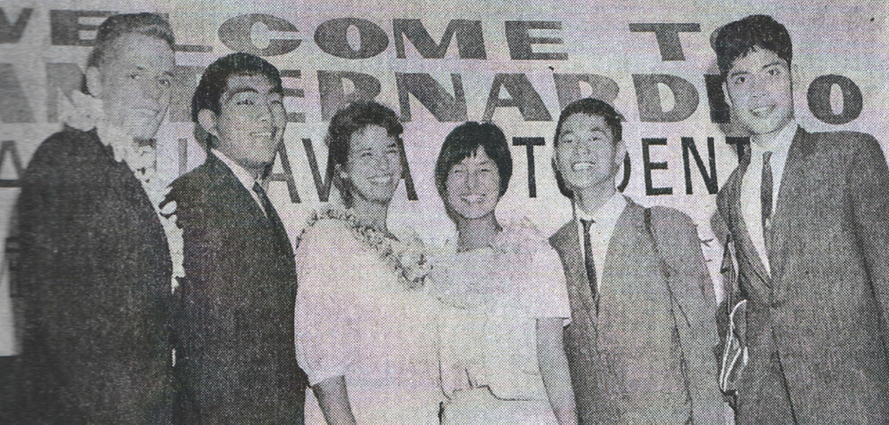 San and Tachi Kids 1962.jpg