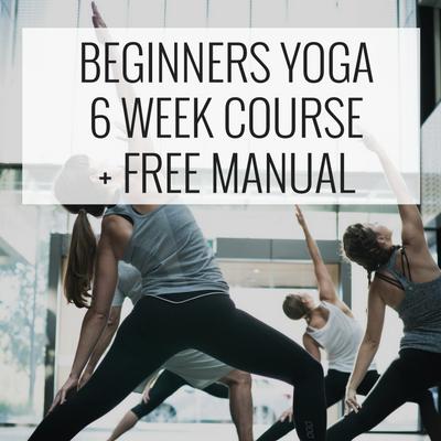 wollongong beginners yoga vinyasa yoga