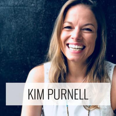 Kim Purnell Younga Yoga Studio