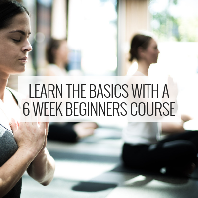 BEGINNERS YOGA WOLLONGONG