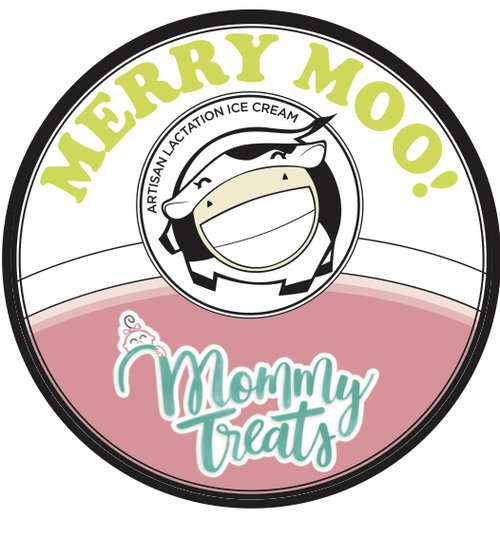 Merry Moo Artisan Mommy Treats Lactation Ice Cream Manila