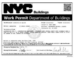 Via futuramb: New York City To Put QR Codes On All Building Permits By 2013 This could be that kind of initiative that breaks down because it relies on a non-existing web-maturity in the related institutions. On the other hand it could be the kind of initiative that really takes off and generates a lot of goodwill and is being copied in many different places around the globe.