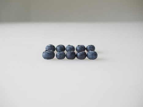 """The blueberries from Chile were almost half the cost of the blueberries from 800 miles away.""   New Mexico-based cook-turned-photographer  Jonathan Blaustein's  work ""focuses on the intersection of art, culture, food and economics in the 21st Century. His current project, ""The Value of a Dollar,"" which is ongoing, is the first installment in a larger narrative about how globalization and commodification are impacting society in the new millennium.""    Food for a Dollar – New York Times Lens blog"