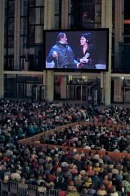 "Met Opera adds 300 theaters to its HD broadcasts Making arts offerings more accessible to a greater number of people: ""Like."""