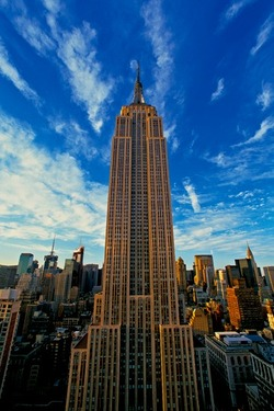 "How do you keep 25,000 panes of glass out of the recycling stream?            Via  unconsumption :       A whopping 96% of the Empire State Building's 26,056 panes of glass will be reused in a $13-million energy retrofit (part of an overall $550-million renovation) of the iconic building that will ""cut energy use by 38% and save about $4.4 million a year.""      Instead of ordering 6,514 new windows, contractors are refurbishing the existing windows and improving their thermal resistance (and performing the work from inside the building).     ""[Empire State Building owner Tony] Malkin says he's saving about $2,300 per window and avoiding the environmental impact of trucking new windows from the factory and old ones to recycling.""    ""If you can retrofit the Empire State Building, you can retrofit anything.""     Read the rest of the USA Today story  here , spotted on Twitter via Architectural Record,  @ArchRecord  [ Thx, Laurie! ]   The USA Today piece doesn't mention  LEED  certification, but I've read elsewhere that when completed, the renovated Empire State Building is expected to qualify for LEED Existing Building Gold and an Energy Star rating of 90, placing it in the top 10 percent of energy-efficient buildings in the U.S. Quite impressive for a 79-year-old, 102-story building. Now if more building owners would invest in retrofits/upgrades …"