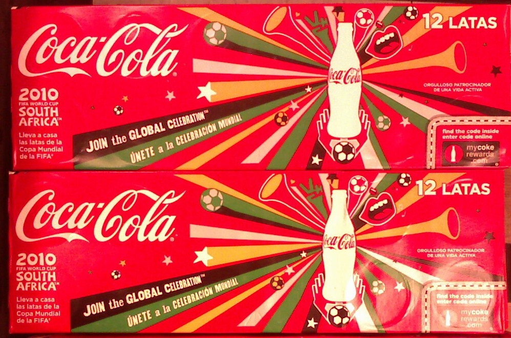 Kinda glad I saw this –  @CocaCola  #WorldCup packaging
