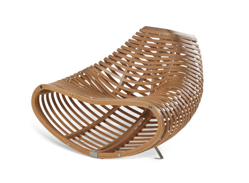 pratt :      Limu Chair