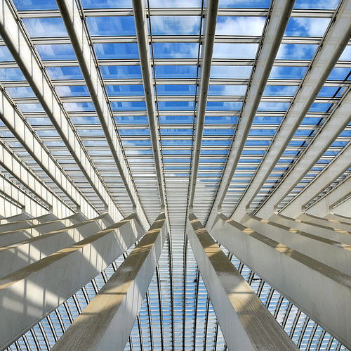 danielholter :      Calatrava (7)  (by  Anne*° )