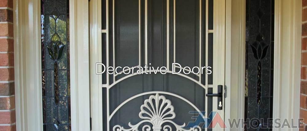 decorative-door-fha-wholesale