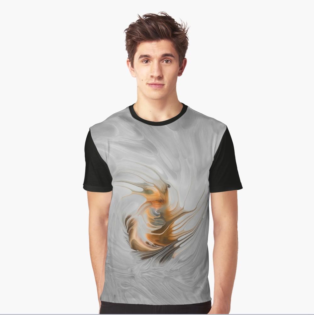 Screenshot_2018-07-20 'Fox Spirit #1' Graphic T-Shirt by Steve Edwards.png