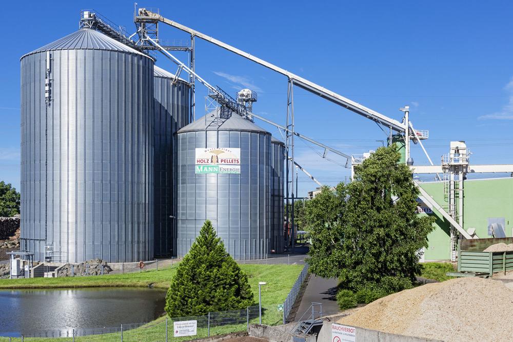 Werk in Langenbach bei Kirburg