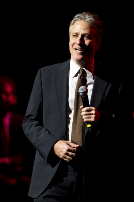 """""""Do you know how many movies I wrote when I was high?"""" - John Stewart (Photo: Charles Sykes/Invision/AP, File)"""