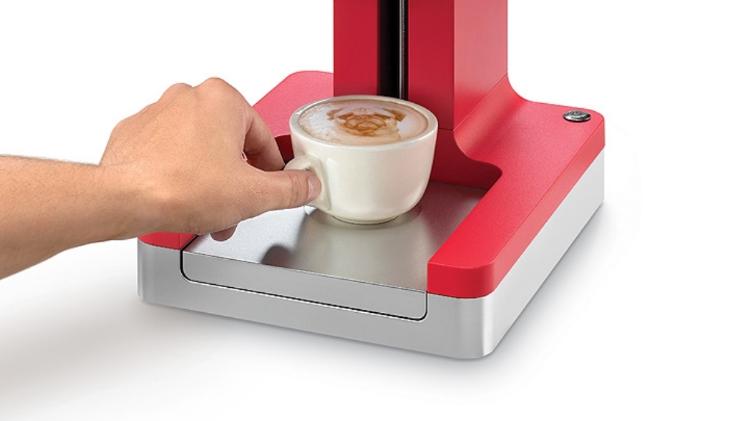 Ripple Maker Latte Art Machine (photo: coffeeripples)