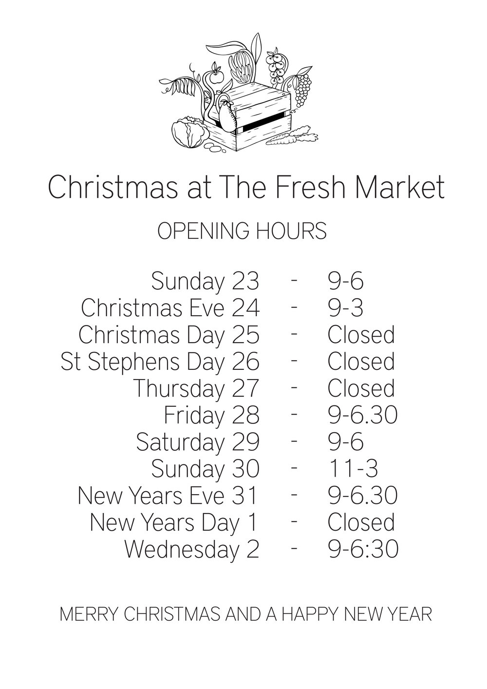 Christmas 2018 Opening hours CAB.jpg