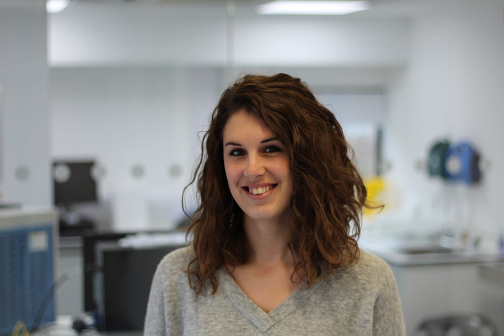 A unique insight into the world of a start-up: SIU recently interviewed Alizé Pennec, a research scientist from Oxford Biotrans about her story of transitioning from academia to industry and the journey of this young spin-out company.