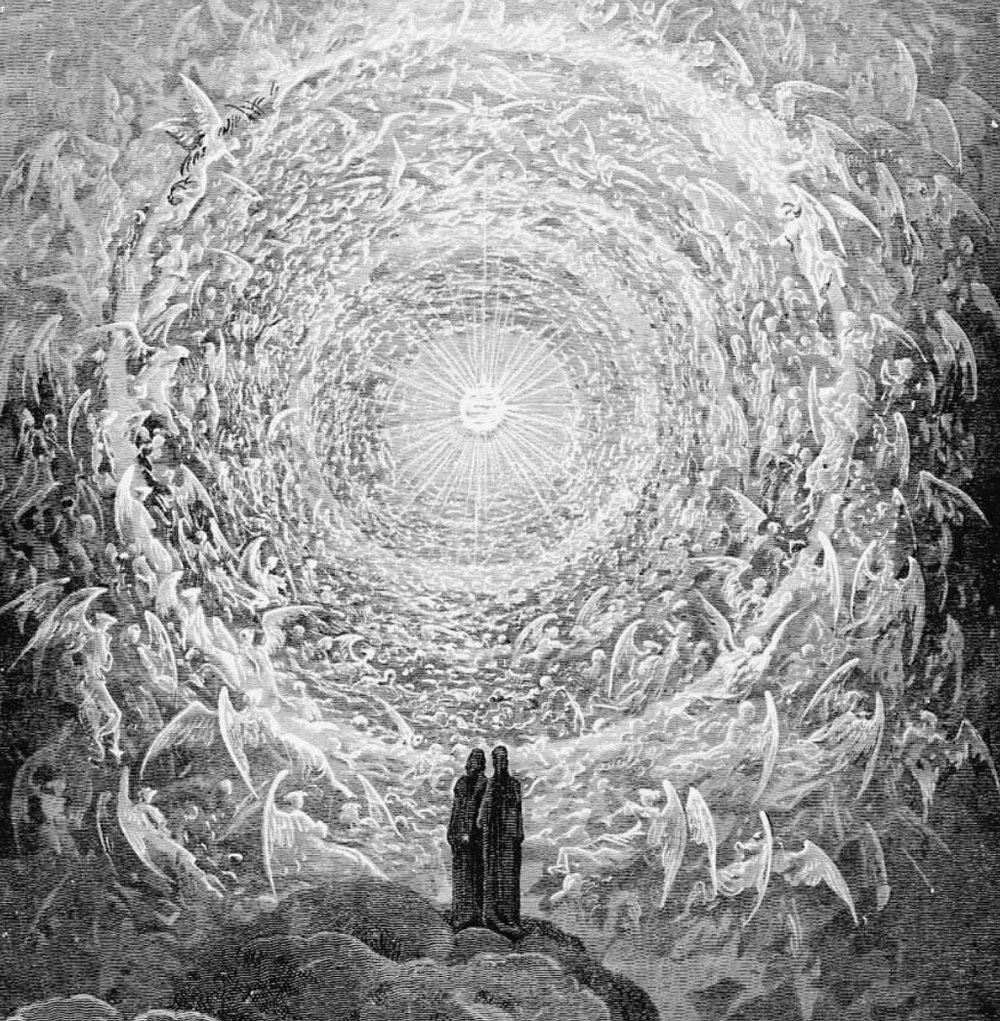 Llun: Gustave Dore
