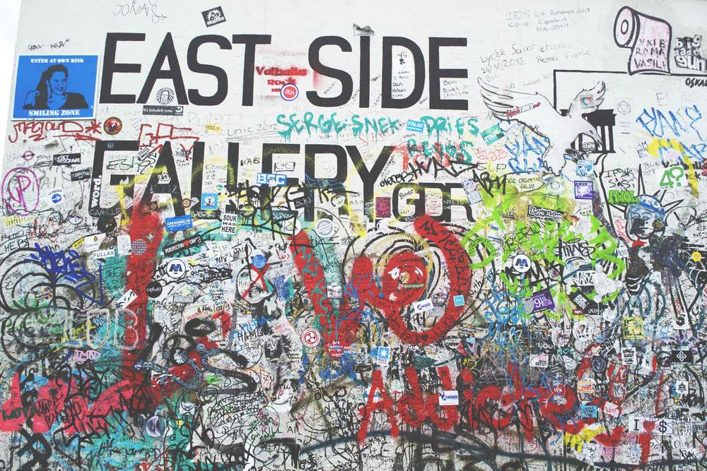 East-side-gallery