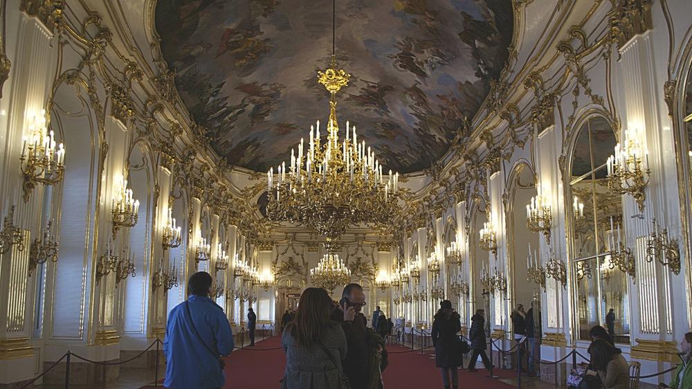 Vienna - Wonderluhsters