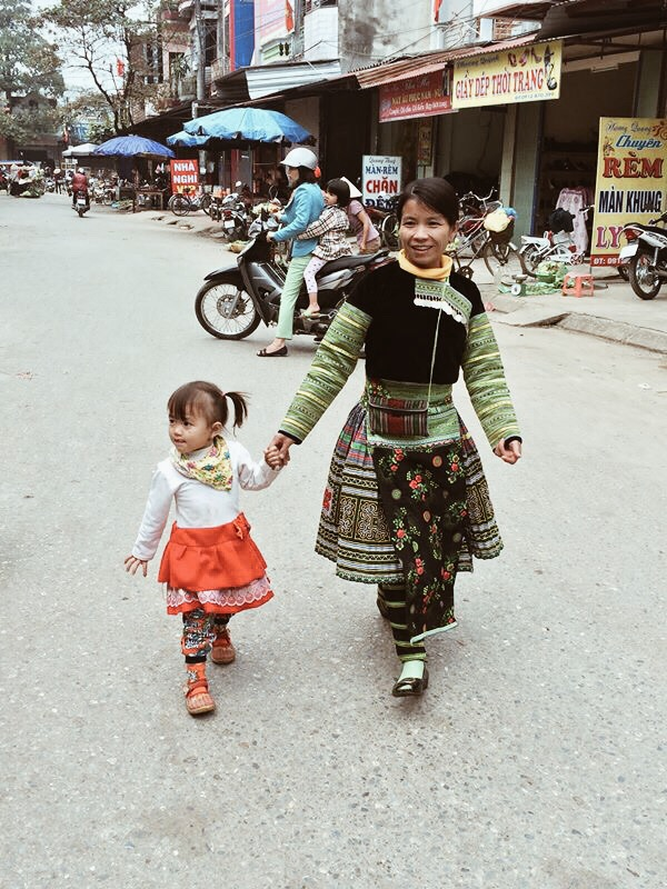 Nord Nghialo - Vietnam - Wonderluhsters