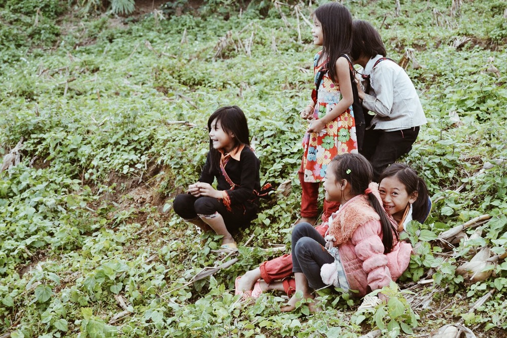 North - Vietnam - Wonderluhsters