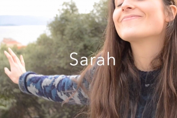 Sarah-Wonderluhsters