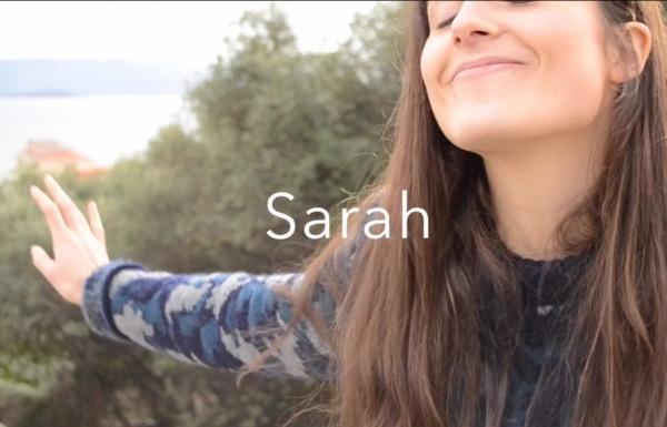 Sarah-Wonderluhsters