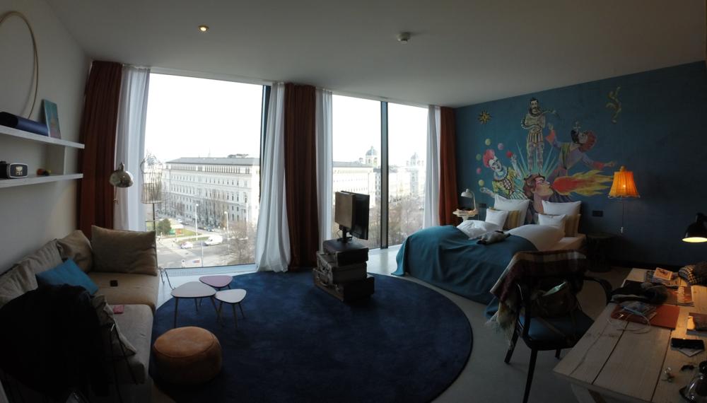 25 hours Hôtel