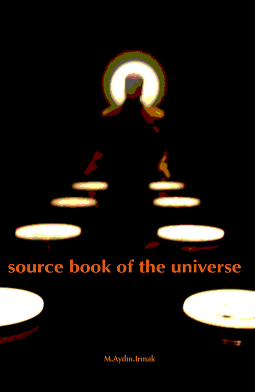 source book of the universe