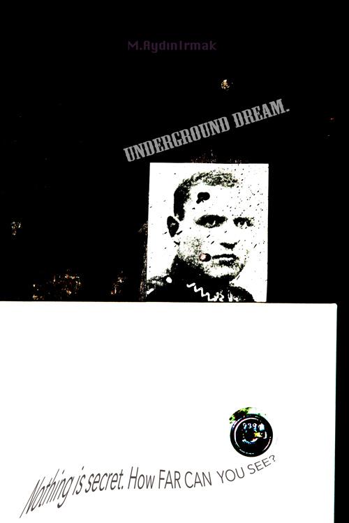 underground dream
