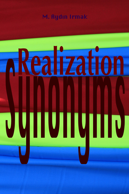 realization synonyms