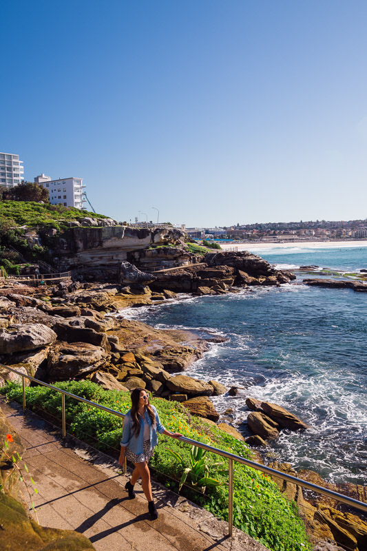 Smile - Sydney shoot - Bondi cliff walk__credit_Daniel Boud_108.jpg