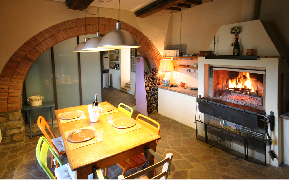 Luxury Villa in Orvieto Umbria