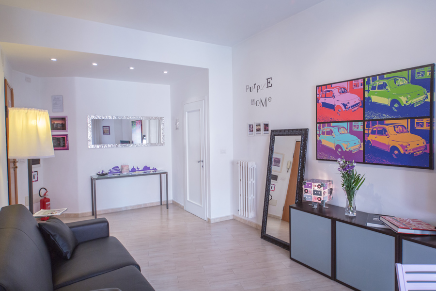 5-Violet-Apartment-Rome-Vatican-Booking-Award-Purple-Home.jpg