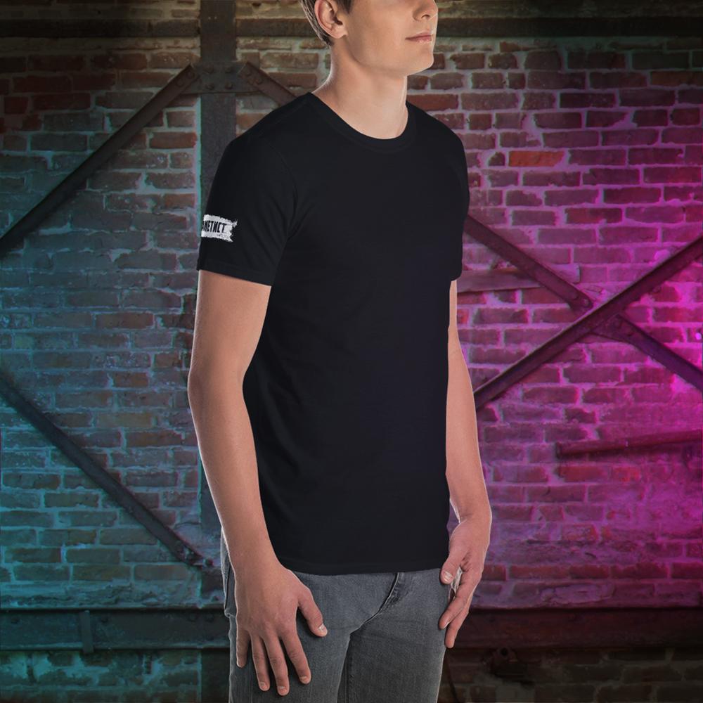 Shoulder Logo T-shirt