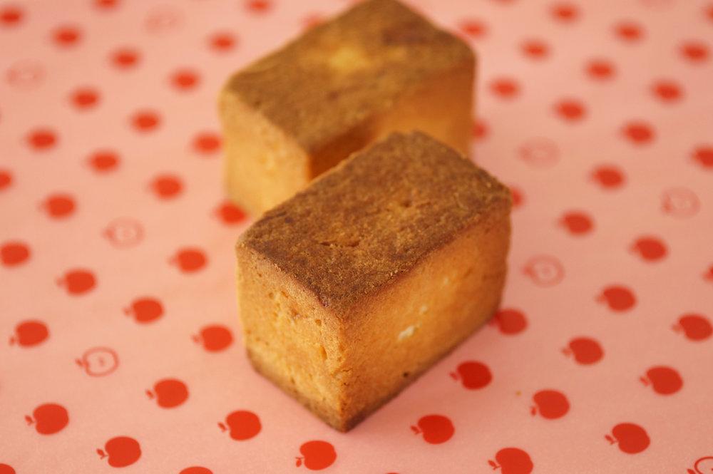 P301 - パイナップルケーキ