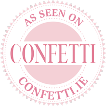 Confetti feature