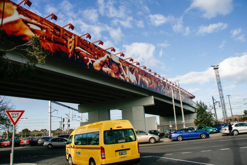 George Street Bridge -