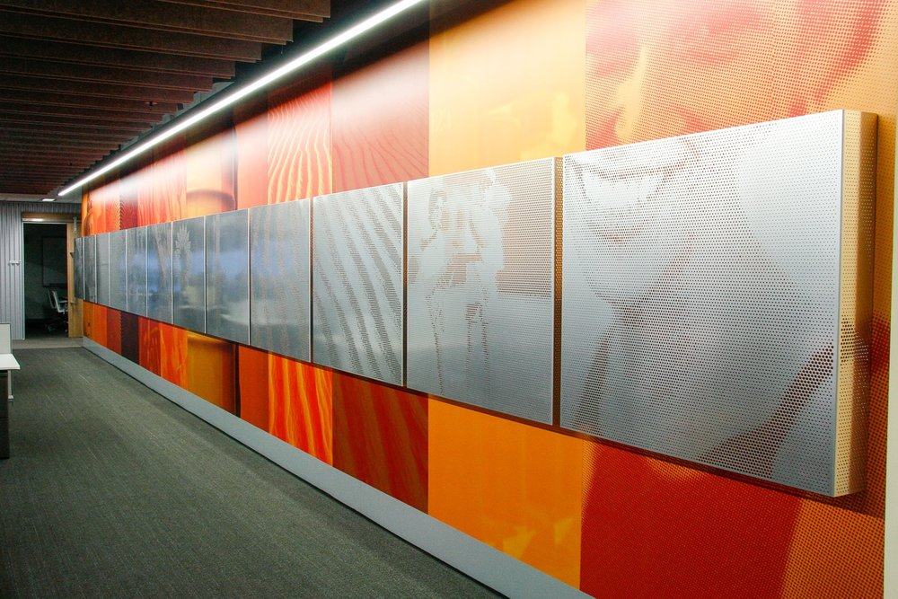 BP Offices -