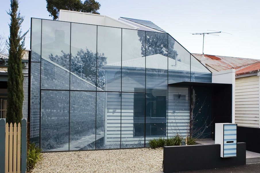 Tyson Street House -