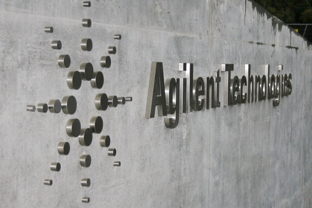 Agilent Technologies -