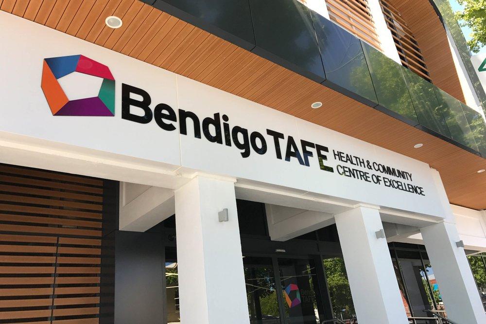 Bendigo Tafe -