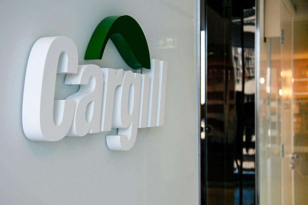 Cargill -